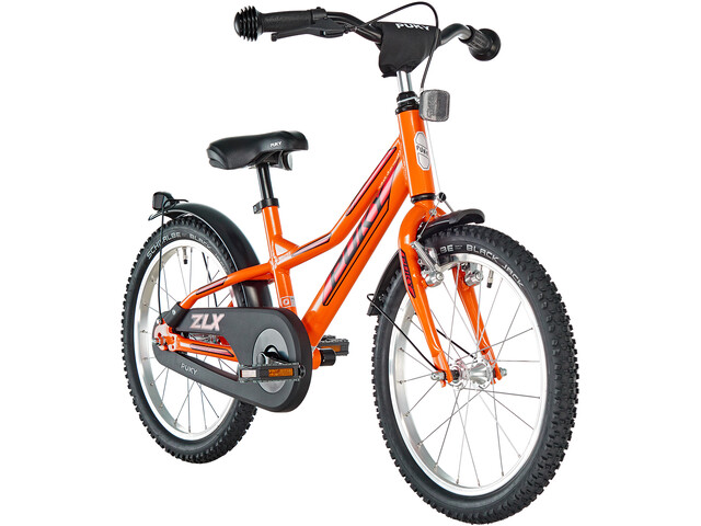 Puky ZLX 18-1 Børnecykel Alu orange (2019) | City